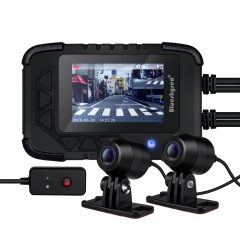 DV688 Motorcycle Dashcam